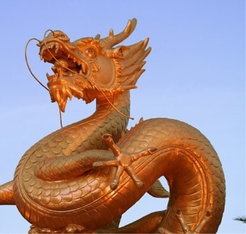 Fourth Additional product image for - 150 Dragon Images