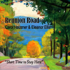 patuxent cd-332 reunion road - short time to stay here