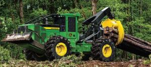 download john deere 640l, 648l, 748l (sn.f666893—690813) skidder  technical service repair manual (tm13134x19)