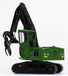download john deere 2954d log loader diagnostic, operation and test service manual (tm10331)
