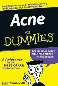 Acne for Dummies   eBooks   Beauty