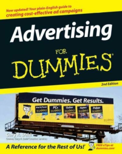 Advertising for Dummies | eBooks | Business and Money