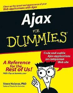 Ajax for Dummies | eBooks | Technical