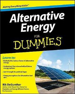 Alternative Energy for Dummies | eBooks | Science