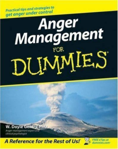 Anger Management for Dummies | eBooks | Health