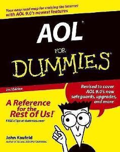 AOL for Dummies | eBooks | Technical