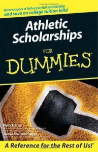 Athletic Scholarships for Dummies | eBooks | Sports