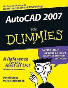 AutoCAD 2007 for Dummies ( | eBooks | Sports