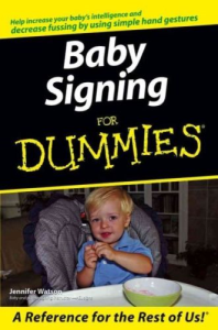 Baby Signing for Dummies | eBooks | Parenting