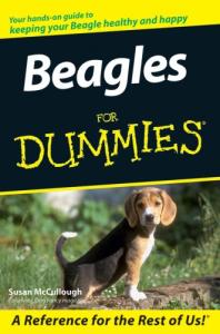 Beagles for Dummies | eBooks | Pets