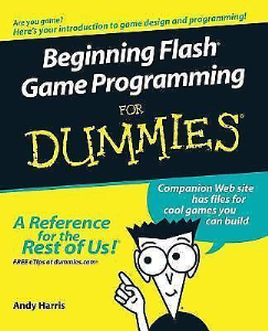 Beginning Flash Game Programming for Dummies | eBooks | Games