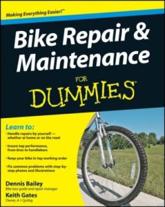 Bike Repair & Maintenance for Dummies | eBooks | Other