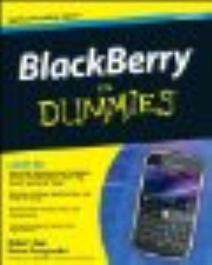 Blackberry for Dummies   eBooks   Technical