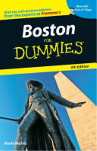 Boston for Dummies | eBooks | Foreign