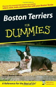 Boston Terriers for Dummies | eBooks | Foreign