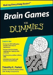 Brain Games for Dummies | eBooks | Games