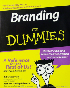 Branding for Dummies | eBooks | Business and Money