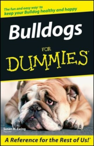 Bulldogs for Dummies | eBooks | Pets