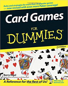 Card Games for Dummies | eBooks | Games