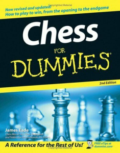 Chess for Dummies | eBooks | Games