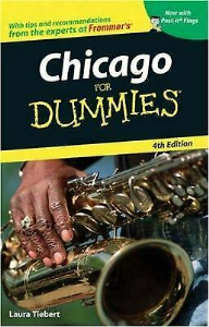 Chicago for Dummies | eBooks | Travel