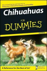 Chihuahuas for Dummies | eBooks | Pets