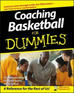 Coaching Basketball for Dummies | eBooks | Sports