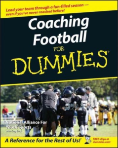 Coaching Football for Dummies | eBooks | Sports