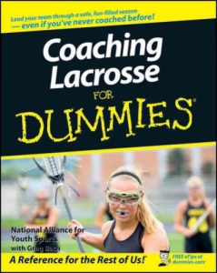 Coaching Lacrosse for Dummies | eBooks | Sports