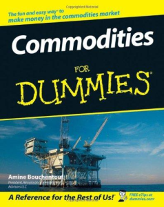 Commodities for Dummies | eBooks | Business and Money