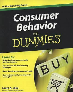 Consumer Behavior for Dummies | eBooks | Business and Money