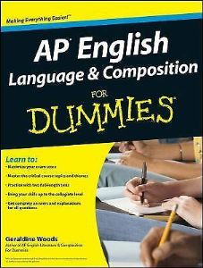 AP English Language & Composition for Dummies | eBooks | Education