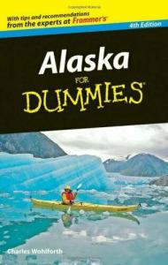 alaska for dummies
