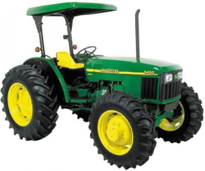 download john deere tractors 5403, 5600, 5603, 5605, 5700 and 5705 (south america) service repair manual tm8139