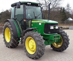 download john deere 5215, 5315, 5415, 5515 all inclusive tractor diagnostic, operation and test service manual (tm4856)