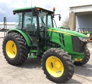 download john deere 5085m, 5100m, 5100mh, 5100ml, 5115m, 5115ml (ft4) tractor service repair technical manual (tm134319)