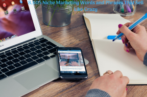 8,605 Niche Market Words and Phrases That Sell Like Crazy | eBooks | Business and Money