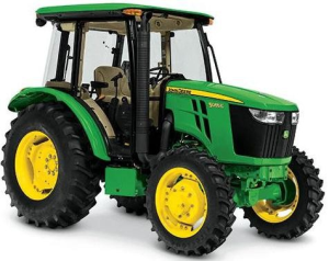 Download John Deere Tractors 5055E, 5065, 5075E (North America)  Technical Service Repair Manual (TM900919) | eBooks | Automotive