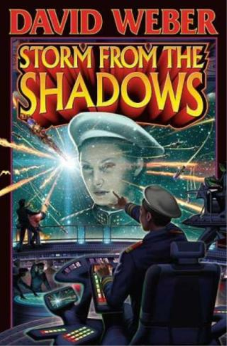 Second Additional product image for - Storm From the Shadows