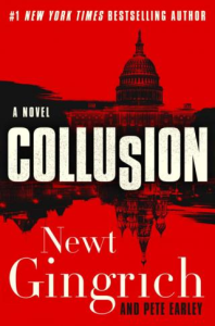 Collusion | eBooks | True Crime