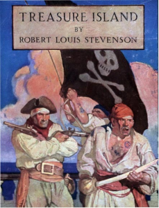 Treasure Island | eBooks | Classics