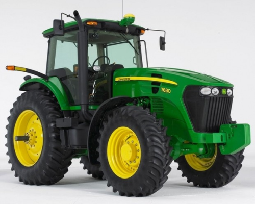 First Additional product image for - Download John Deere 7630, 7730, 7830, 7930, 2204 Tractor Diagnostic, Operation and Test Service Manual (TM2234)