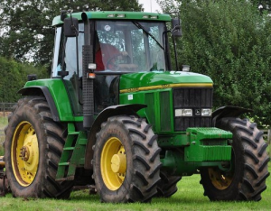 download john deere 7600, 7700 and 7800 , 2wd or mfwd tractor technical service repair manual (tm1500)