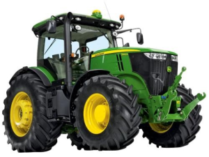 Download John Deere 7200R, 7215R, 7230R, 7260R, 7280R Tractor Diagnostic, Operation and Test Service Manual (TM110019) | eBooks | Automotive