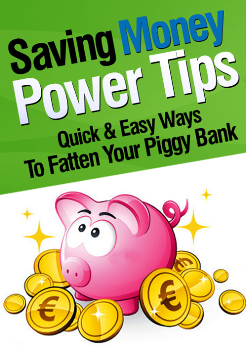 First Additional product image for - Saving Money Power Tips