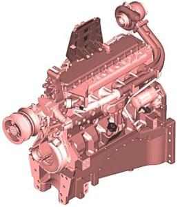 download john deere powertech 6090 9.0l diesel engines tier 3 / stage iiia base engine technical service repair manual (ctm400)