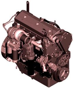 download john deere powertech 6135 diesel engine level 15 electronic fuel systems w.delphi euis technical service repair manual(ctm370)