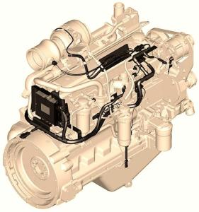 download john deere powertech 4045,6068 engine,lev.14 fuel system w/denso common rail,lev.14 ecu technical service repair manual ctm320