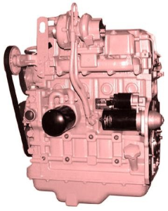 download john deere powertech 4024 2 4 l \u0026 5030 3 0 l diesel engines technical service repair manual (ctm301) John Deere 2.4L Engine Breakdown