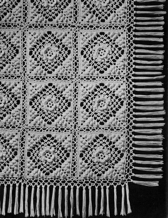 Second Additional product image for - Book of Bedspreads | Book No. 65 | The Spool Cotton Company DIGITALLY RESTORED PDF